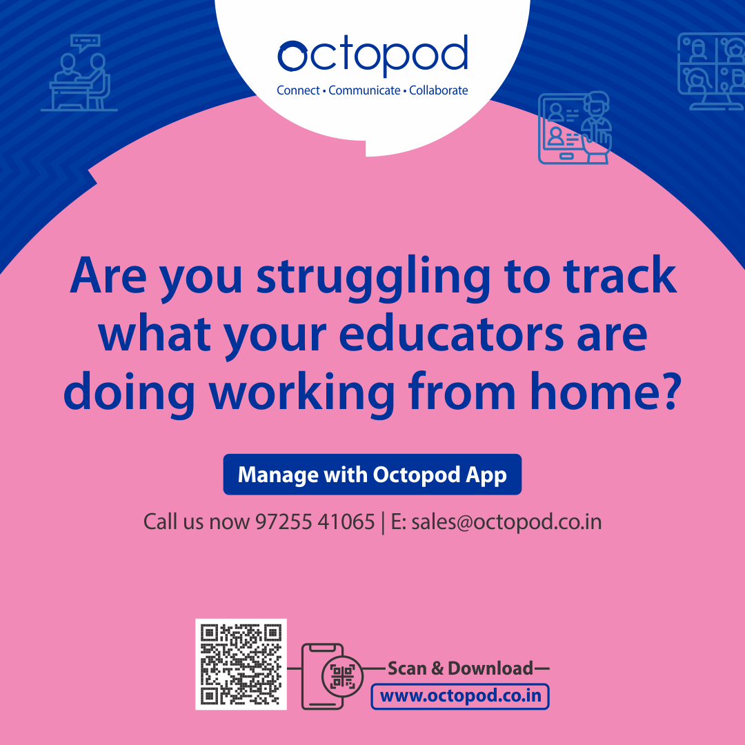 Engage with Octopod